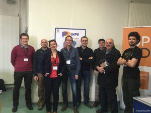 Workshop-IIMII-2016-participants