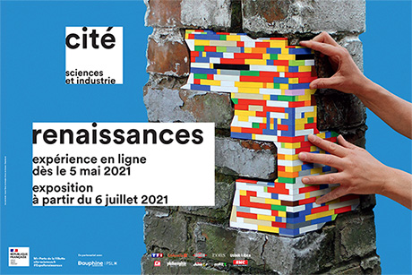 Exposition Renaissance à la Cité des Sciences (5/05)